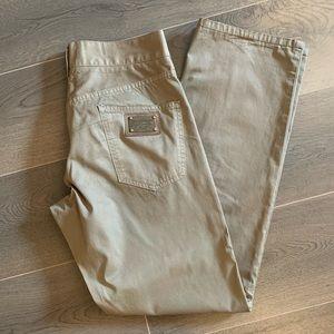 Dolce & Gabbana pants (Sz 50)